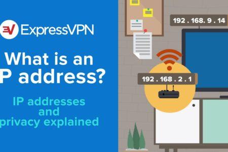 Check My IP Address Location